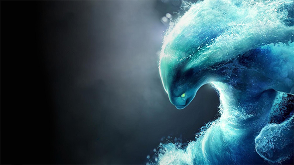 Dota 2 patch 7 07d brings nerfs to Morphling and the Mask of