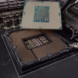 Save your pennies, Intel's mainstream Coffee Lake chipsets are finally on their way