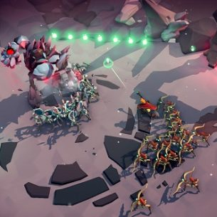 New Games: Masters of Anima is a Pikmin spin on Diablo