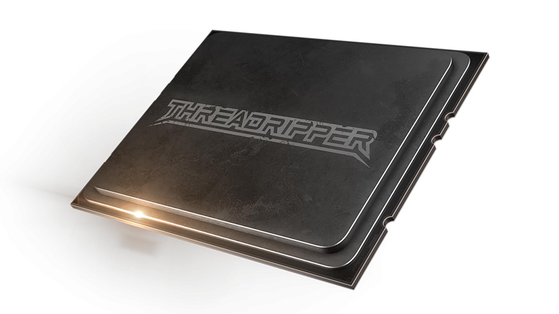 AMD's 7nm manufacturing crunch could explain Threadripper's
