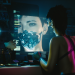 Cyberpunk 2077 does not have procedurally generated quests or activities