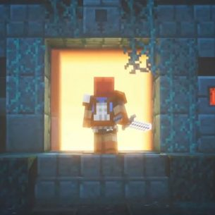 Minecraft Dungeons will be supported long term with a mix of free updates and paid DLC