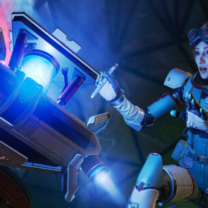 Here's Apex Legends' top picked characters for Season 7